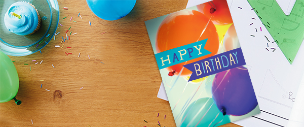 Birthday Messages For Customer And Employee Cards