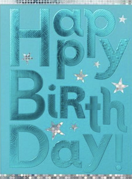 Tips on birthday messages employee recognition hallmark business happy birthday greeting card from hallmark m4hsunfo
