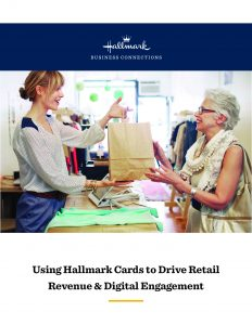 Case study - Hallmark Cards digital engagement