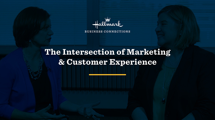 Marketing & Customer Experience
