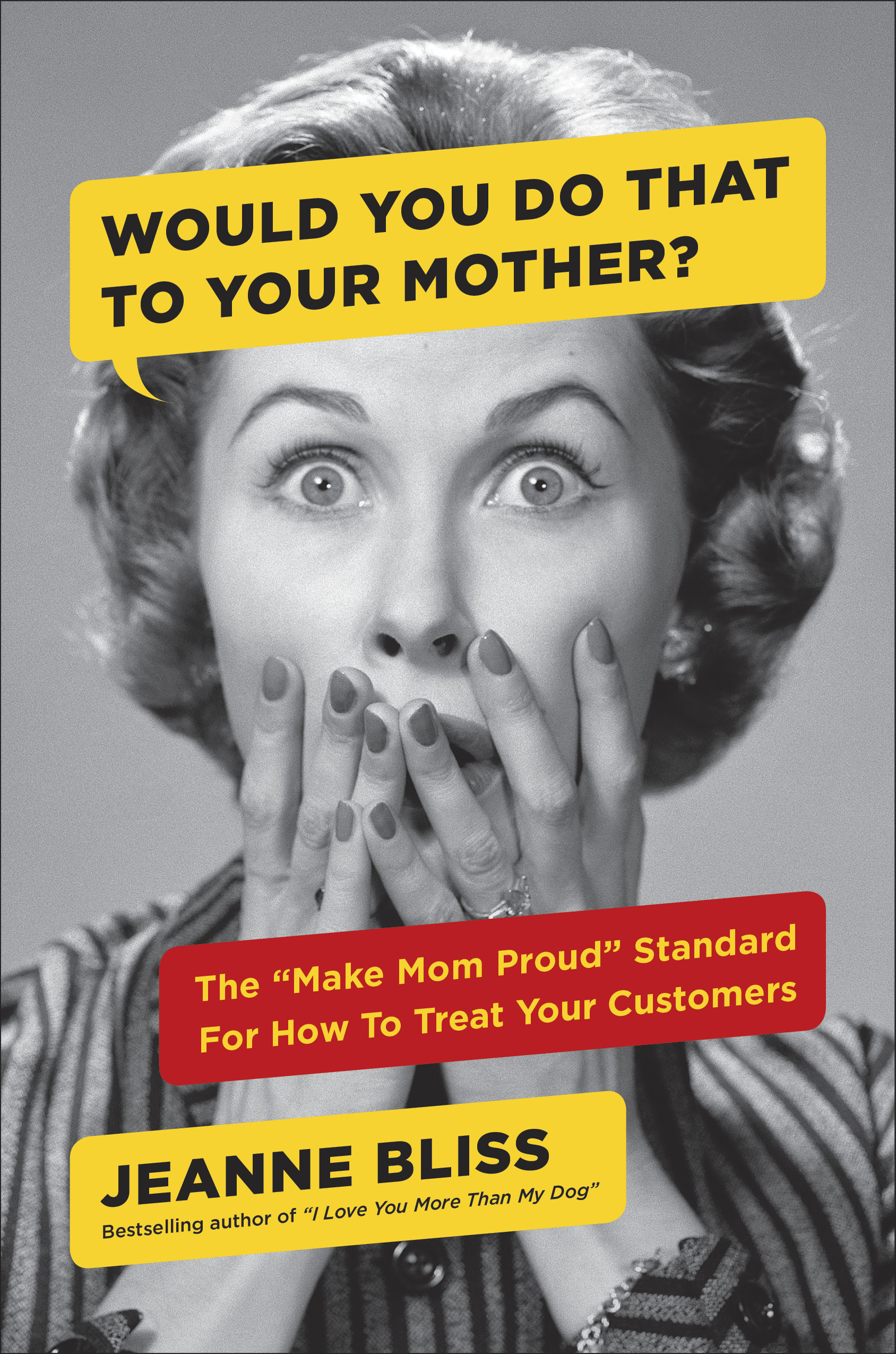 Make Mom Proud book cover