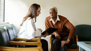 Explaining your health care plan's Medicare benefits one on one is some of the best marketing you can do.